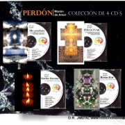 perdoncoleccion4cds