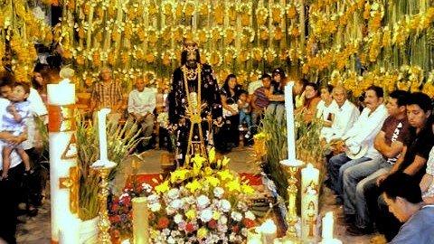 Rosario al Padre en Jesús con el Espiritu Santo
