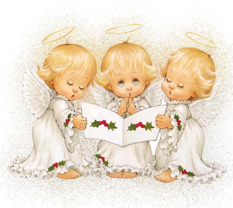 Reunión y oración para preparar la navidad
