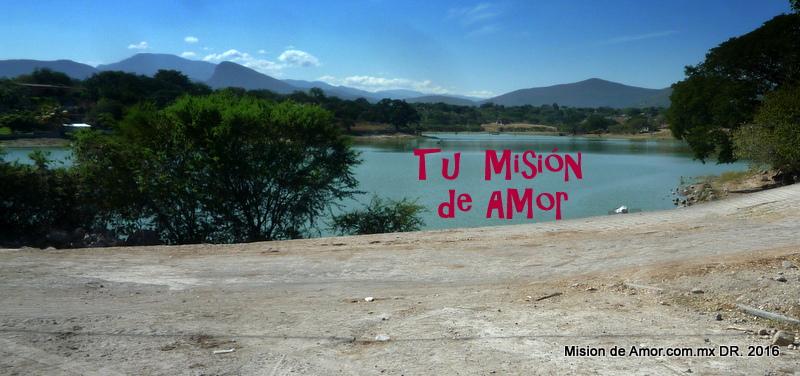 Tu Misión de Amor