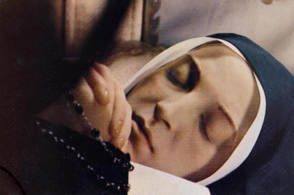 Oración a Santa Rita para los casos desesperados