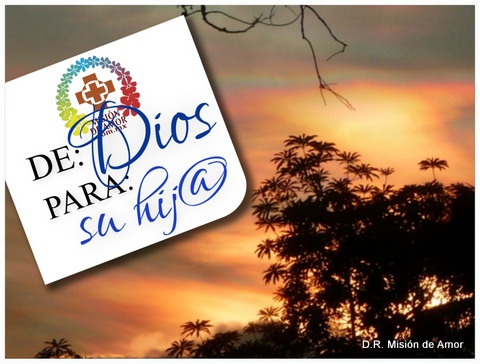 REGALO DE: Dios para su hij@